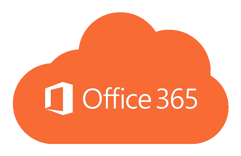 office 365 logo cloud